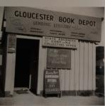 Gloucester depot