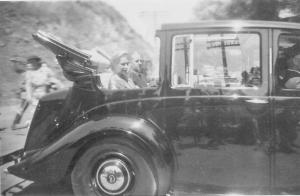 Queen 1953