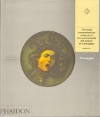 Caravaggio Scan Cover