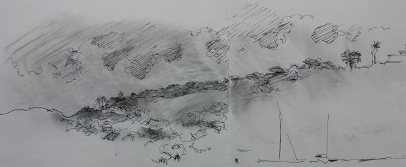 Matiatia sketch